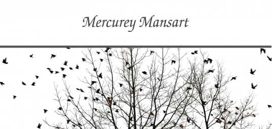 mercurey mansart Juxtaposés