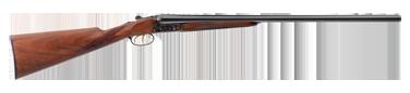 Fusil Juxtaposé Mercurey-Mansart