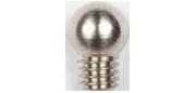 Guidon type grain d'orge  4mm