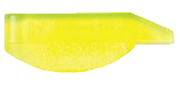 Guidon rectangulaire lumineux