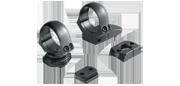 Heym Montage Pivot diamètre 30mm pour SR30 et SR21 à boitier rond