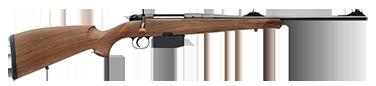 HEYM Carabine à verrou KS1 30.06 55cm