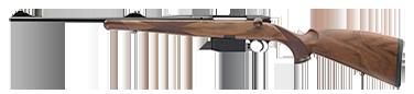 HEYM Carabine SR30 KS1 cal 30.06 55cm Gaucher