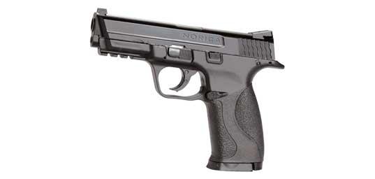 Pistolet CO2 NAC1703