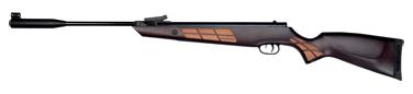 Black Eagle cal 4.5mm 19.9 joules