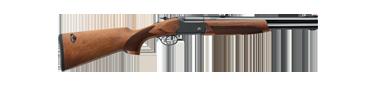 Fusil superposé Mercurey Mansart Traqueur