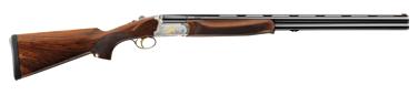 Fusil superposé Bettinsoli Nexus Lite LX