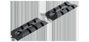 Rail 21mm pour 20.03 (2 parties)