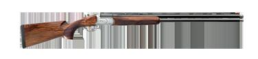 Fusil Superposé Mercurey Mansart Sporting