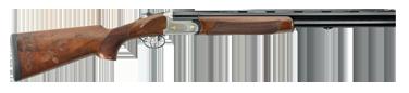 Fusil Superposé Mercurey Mansart Bécassier